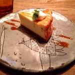 134082859 - ザ・チーズケーキ 税込430円