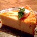 134082861 - ザ・チーズケーキ