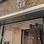 YES!BURGER -
