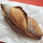ナカヤ - 明太バターフランス