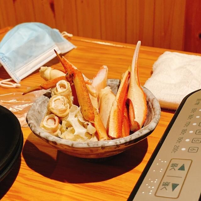 相撲めし 皇風ノ店の料理の写真