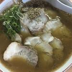 長崎亭 - ラーメン
