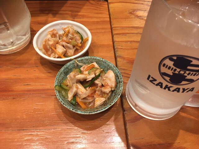 IZAKAYA70の料理の写真