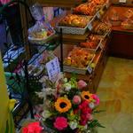 サンマルコ - 焼き菓子コーナー