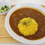 のうきょうカフェ ベジテーブル - 料理写真: