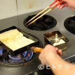 京ダイニング 上七軒 - 料理写真:おすすめの『京都出汁巻き玉子』は13種類