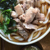 麺専門店アラキ - 料理写真: