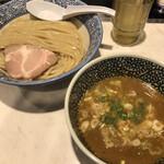 つけ麺 一燈 -