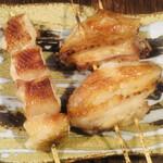 鶏鬨 - 「名物とりどき」&「手羽先」