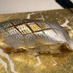 第三春美鮨 - 小鰭 60g 佐賀県太良大浦