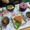 新鮮市場ありす - 料理写真:日替わり定食 600円
