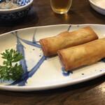 かかし - 料理写真: