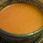 タージオキナワ - スープセットの「ミネストローネ」