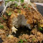 三原豆腐店 - 外はカリッと!中はトロトロな豆腐
