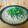 ラーメン加藤 - 料理写真:特濃A級 豚骨ラーメン [¥670]
