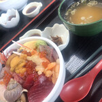 徳田屋食堂 - 料理写真: