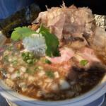 麺奏 弥栄 - 料理写真: