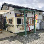 ソルナダ - 店舗外観
