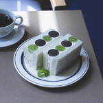 和洋折衷喫茶 ナガヤマレスト -