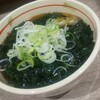 狭山そば - 料理写真: