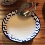 カオマンガイ バザール - 食べ放題ブッフェ(220円)税込【令和2年07月29日撮影】