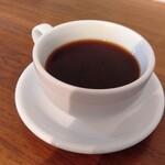 コンマ コーヒー - ホットコーヒー