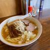 中華そば さとう - 料理写真:味噌そば