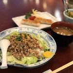 中華風家庭料理 ふーみん -