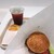 X-cafe - 料理写真:SET LUNCH エックスバーガーset