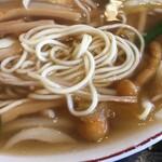 134114775 - 細麺です