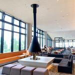 SORA terrace cafe - 内観