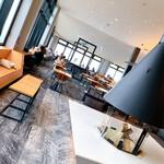 SORA terrace cafe - 店内