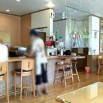 レストラン むさし - 店内の様子【Jul.2020】