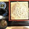 十割蕎麦 ゑつ - 料理写真:鴨せいろ1100円