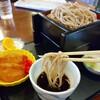 Iimurosobadokoro - 料理写真:いなり寿司セット1
