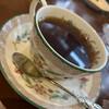 煎豆茶館 杣 - ドリンク写真:マンデリン