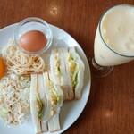 Cafe Baum -