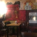 ダブリンルームカフェ -