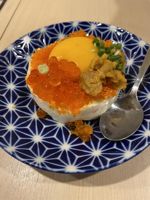 天ぷら酒場 上ル商店 神田店の料理の写真