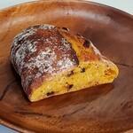 134125149 - マンゴーのパン
