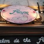 Alcyon -
