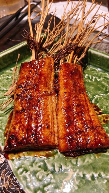 うな串 焼鳥 う福 代々木店の料理の写真