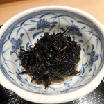 どん薩摩 - 小鉢