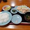 蓬莱 - 料理写真:2020年8月 豚天定食(1000円)