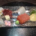 日本料理 まめぞう -