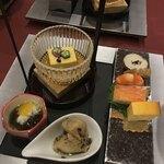 石和名湯館 糸柳 - 料理写真: