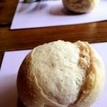 レストラン・ワタベ - 湘南小麦のパン