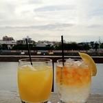 ディエゴ・バイ・ザ・リバー - お酒