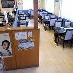 すし屋のかっちゃん - テーブル席40席