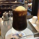 Gyaran - コーヒーフロート